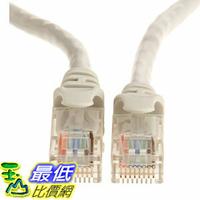 [106美國直購] AmazonBasics RJ45 Cat-5e Network Ethernet Cable - 25 Feet (7.6 Meters)