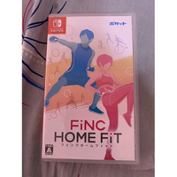 switch finc home fit
