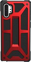 【美國代購】UAG 三星 Galaxy Note10 Plus 6.8寸羽毛-輕巧堅固軍用跌落測試手機殼 尊貴紅