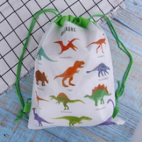 34ซม.* 27ซม.ของขวัญไดโนเสาร์กระเป๋าเป้สะพายหลังเด็กกระเป๋าเดินทางกระเป๋าสตางค์งานรื่นเริงปา...