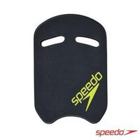 【SPEEDO】成人 進階型浮板(灰)
