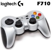 Logitech 羅技 F710 無線 遊戲搖桿 手把 USB接收器