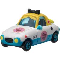 【TOMICA】迪士尼小汽車 10週年夢幻愛麗絲(小汽車)