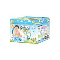 MamyPoko | กางเกงผ้าอ้อมเด็ก MamyPoko Pants Premium Extra Dry (Toy Box)