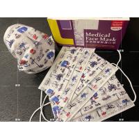 榮創醫療防護口罩✅台灣標準醫療雙鋼印50入✅限量稀有甜甜價開跑✅