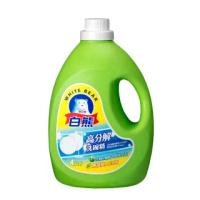 【白熊】高分解洗碗精4kg(椰子油護手配方、溫和、無香精)