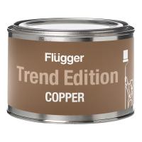 《織家棧》Flugger富洛克 仿飾漆 (COPPER) -0.5L