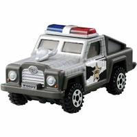 【震撼精品百貨】Metacolle 玩具總動員~TOMICA多美DM-14夢幻胡迪警察車#80669
