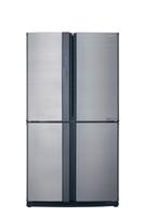 SHARP | ตู้เย็น 4 ประตู 20.5 คิว รุ่น SJ-FX74T-SL
