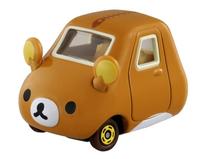 【領券滿額折50】《TAKARA TOMY》TOMICA 拉拉熊三輪車 東喬精品百貨