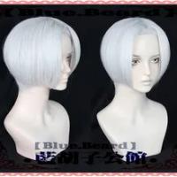 Anime Tokyo Revengers Izana Kurokawa Cosplay Wig Synthetic Hair Perucas