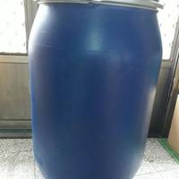 120公升藍色桶 塑膠桶 儲水桶 廚餘桶 垃圾桶 園藝桶 萬用桶  1個200元   現貨2個