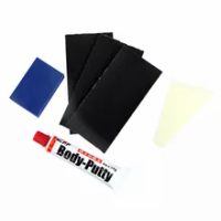 Car Body Putty Car Repair Kit Fix it pro 15g Care Care Smooth Repair Tool Scratch Filler Painting Pen Assistant Car Styling