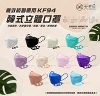 聚泰 弗綠嘉 天畔庄 成人3D立體醫療口罩 10入 韓式立體口罩 KF立體口罩 魚口《全月刷卡累積滿$3000賺5%回饋》