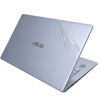 【Ezstick】ASUS Vivobook S14 S403 S403FA 二代透氣機身保護貼(含上蓋貼、鍵盤週圍貼、底部貼)