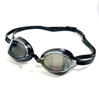 (B8) SPEEDO 成人競技鏡面泳鏡 SPEEDSOCKET 2運動泳鏡 日本製 SD8108973515N黑【陽光樂活】