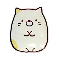 【小禮堂】Hello Kitty 高耐熱陶瓷鍋 湯鍋 燉鍋 砂鍋 耐熱鍋 1500ml 《粉白 櫻花》