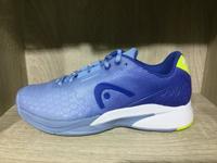 2019 Head Revolt Pro 3.0專業女網球鞋(亮藍/黃)