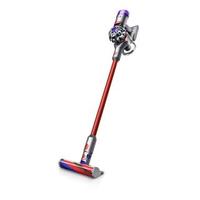 【dyson 戴森】V8 Slim Fluffy 輕量無線吸塵器(專為亞洲家庭設計)