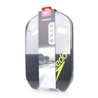 【SPEEDO】成人進階型浮板-踢水板 助泳板 戲水 游泳 深灰綠(SD801660C952)