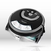 ILIFE W400 四行程專利洗地機器人