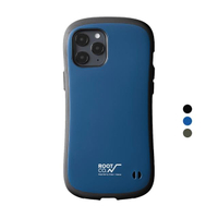 【ROOT CO.】iPhone 12 Pro Max(iFace 小蠻腰軍規防摔手機保護殼 - 共三色)
