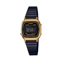 CASIO   GENERAL นาฬิกาข้อมือผู้หญิง รุ่น LA670WEGB-1BDF