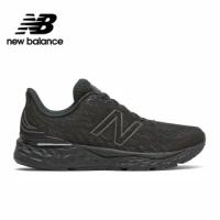 【NEW BALANCE】NB 緩震運動跑鞋_女鞋_黑色_W880B11-D楦