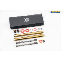 【LFM】Z1 小阿魯 前叉內管套件組 附前叉調整器+土封 GSX-R150 GSX-S150 GSXR GSXS 長野