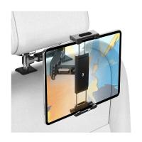 [2美國直購] AHK 車用平板支架 適用4.7~12.9吋螢幕 iPad Pro Air Mini、Galaxy Tabs
