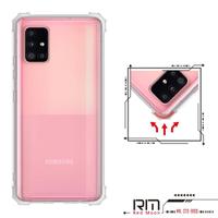 【RedMoon】三星 Galaxy A51 5G 軍事級防摔軍規手機殼