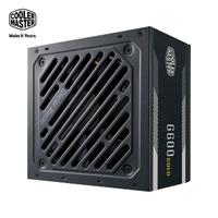 【CoolerMaster】Cooler Master G600 GOLD 600W 80Plus金牌 電源供應器(G GOLD)