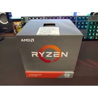 【全新現貨免運】AMD Ryzen™ R9 3900X