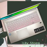 Laptop Keyboard Cover Skin For Acer aspire 3 A315-42 A315-23 A315-34 A315-55 A315-42G A315-23G A315-34G A315-55G 15.6 inch