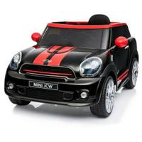 麗嬰兒童玩具館~ mini cooper兒童遙控電動車.雙驅雙馬達.附安全帶