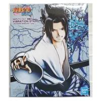 BANDAI Banpresto Naruto - Vibration Stars Sasuke Uchiha PVC Figura BP39497