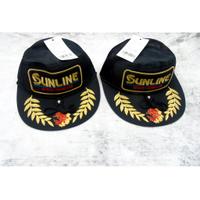 SUNLINE 日本製 月桂樹 透氣 釣魚帽 帽子 網帽 CP-2011 CP-2501