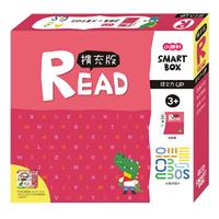 【小康軒多元學習教具】Smart Box 擴充版-語文力UP 6900000104
