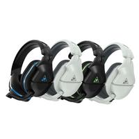 【Xbox版本-預購】Turtle Beach Stealth 600 Gen 2無線電競耳機麥克風 無線新世代 榮耀自由戰【WitsPer智選家】