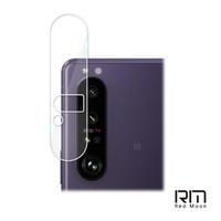 【RedMoon】SONY Xperia 1 III 9H厚版玻璃鏡頭保護貼