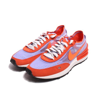 【NIKE 耐吉】慢跑鞋 運動鞋 W NIKE WAFFLE ONE 女 - DC2533800