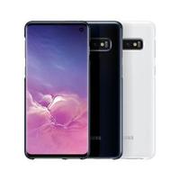 【SAMSUNG 三星】Galaxy S10 LED 原廠智能背蓋(台灣公司貨)