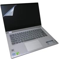 【Ezstick】Lenovo IdeaPad C340 14 IWL 靜電式筆電LCD液晶螢幕貼(可選鏡面或霧面)