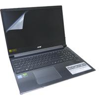 【Ezstick】ACER Aspire A715-74G 靜電式筆電LCD液晶螢幕貼(可選鏡面或霧面)