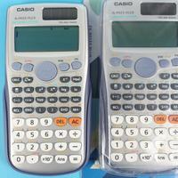 CASIO卡西歐 FX-991ES PLUS 工程型計算機/一台入(定999)~新機型 工程計算機