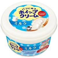 日本 SONTON抹醬 香草 牛奶抹醬180g 日本抹醬