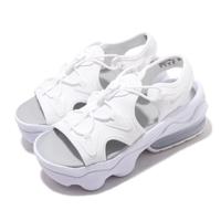【NIKE 耐吉】涼鞋 Air Max Koko Sandal 女鞋 氣墊 避震 舒適 輕便 厚底 穿搭 球鞋 白(CI8798-100)