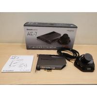 【鑫辰精選】創新 CREATIVE SOUND BLASTERX AE-7 音效卡(AE-9 AE-5 G5 G6)