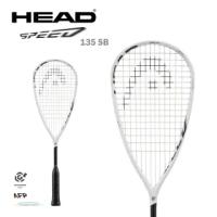 【HEAD】SPEED 135 SB 壁球拍 壁拍(211051)