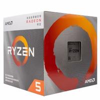 【現貨】AMD銳龍R3 3200g 3100銳龍R5 3400g 3500X 中文原盒CPU AM4 限時